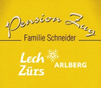 logo pension zug in lech